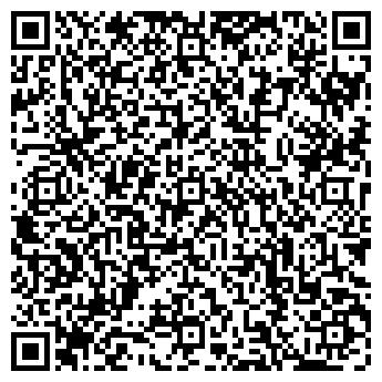 QR-код с контактной информацией организации ООО ЦВЕТОЧНЫЙ ГОРОД