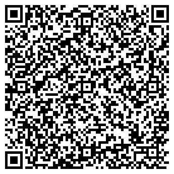 QR-код с контактной информацией организации ЦВЕТЫ ГОЛЛАНДИИ