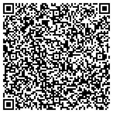 QR-код с контактной информацией организации NOVOFLORA ЦВЕТОЧНЫЙ ТОРГОВЫЙ ДОМ