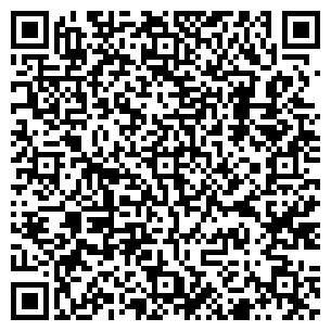 QR-код с контактной информацией организации АЗА ТОО