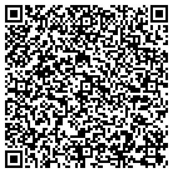 QR-код с контактной информацией организации ЗОНД, ООО