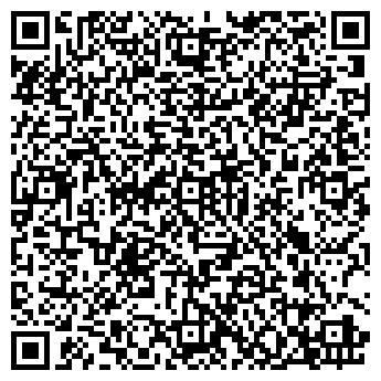 QR-код с контактной информацией организации НОРДИК-НЕВА, ООО