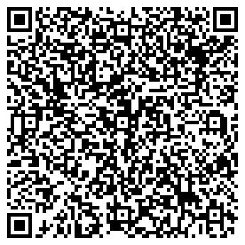 QR-код с контактной информацией организации ПУЛКОВСКИЙ УНИВЕРСАМ