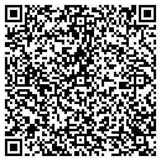 QR-код с контактной информацией организации АЗЕЛЬ ЗАО