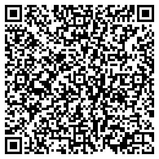 QR-код с контактной информацией организации ЕГОРОВ, ИП