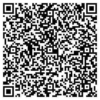 QR-код с контактной информацией организации АЗИМУТ ТОО