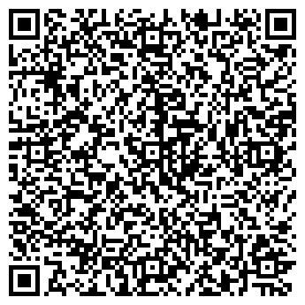 QR-код с контактной информацией организации КРЕПОСТЬ, ООО