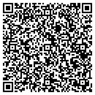 QR-код с контактной информацией организации КУКЛИНА, ЧП