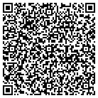QR-код с контактной информацией организации КУРАМШИН, ИП