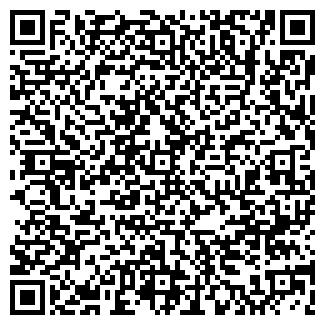 QR-код с контактной информацией организации МЖК СПБ, ОАО