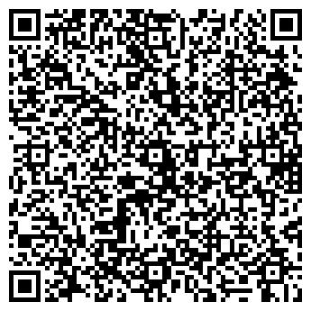 QR-код с контактной информацией организации ПРОДУКТЫ НА ВИТЕБСКОМ