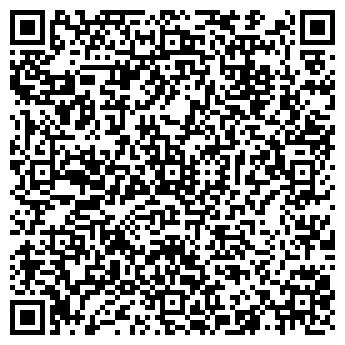 QR-код с контактной информацией организации АЗИМУТ ЭНЕРДЖИ СЕРВИСЕЗ ОАО