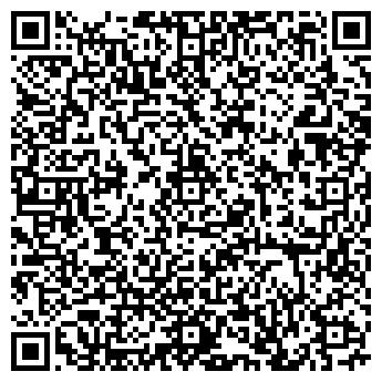 QR-код с контактной информацией организации РИЗОНА-8, ООО