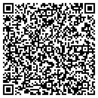 QR-код с контактной информацией организации ЧЕСМА, ООО