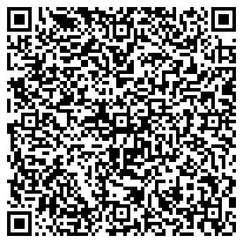 QR-код с контактной информацией организации ЭКСПРЕСС ПРОДУКТ