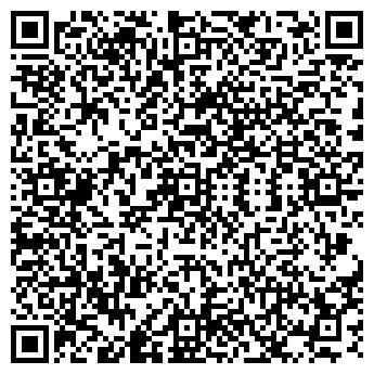 QR-код с контактной информацией организации ХЛЕБНЫЙ ДОМ