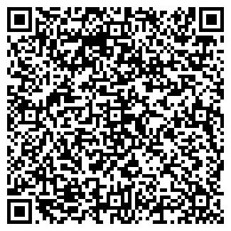 QR-код с контактной информацией организации ЗАСТАВА КАФЕ