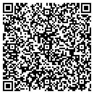 QR-код с контактной информацией организации ДИЕТА, ООО