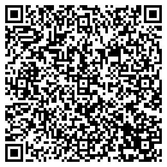 QR-код с контактной информацией организации БАРИН, ООО