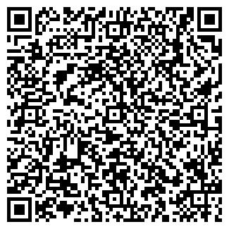 QR-код с контактной информацией организации ЖАН ТФ, ООО