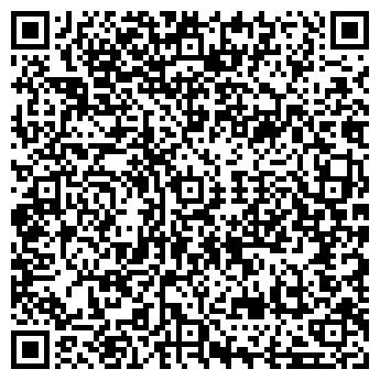 QR-код с контактной информацией организации МОСКОВСКИЙ РЫНОК