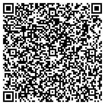 QR-код с контактной информацией организации ЗВЕЗДНЫЙ РЫНОК ТК