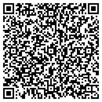 QR-код с контактной информацией организации МАСШТАБ ТК