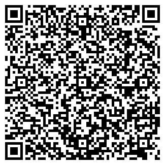 QR-код с контактной информацией организации ПИТЕР ТК