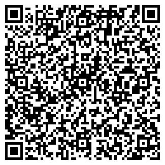 QR-код с контактной информацией организации АЗИЯ ДИРЕКТ