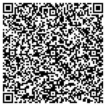 QR-код с контактной информацией организации «Газпром нефть», ПАО