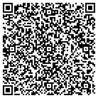 QR-код с контактной информацией организации АВРО ШУШАРЫ, ООО