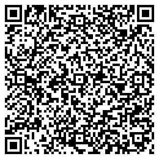 QR-код с контактной информацией организации ПЕТРОБАЛТ