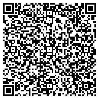 QR-код с контактной информацией организации АЗИЯ НТ ТОО