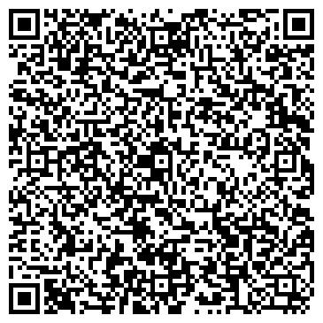 QR-код с контактной информацией организации АЛТИКС ГАРАЖ-ГОСТИНИЦА № 1