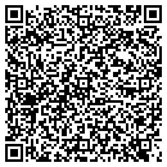 QR-код с контактной информацией организации ВАСИЛИСК