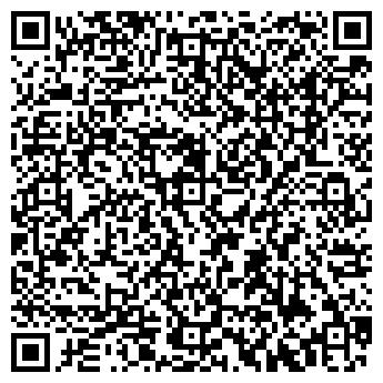 QR-код с контактной информацией организации ЖЕЛЕЗНОДОРОЖНИК, ООО