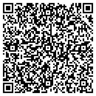 QR-код с контактной информацией организации АЗИЯ ПУЛ ТОО