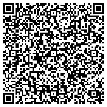 QR-код с контактной информацией организации ПУЛКОВО-2, ЗАО