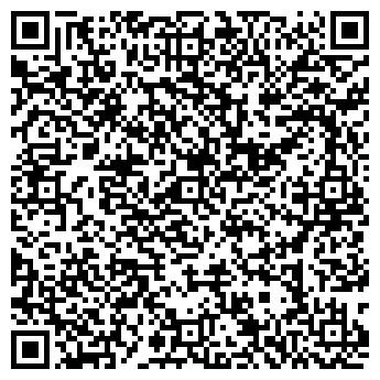 QR-код с контактной информацией организации РЕНЕССАНС-БЕТОН