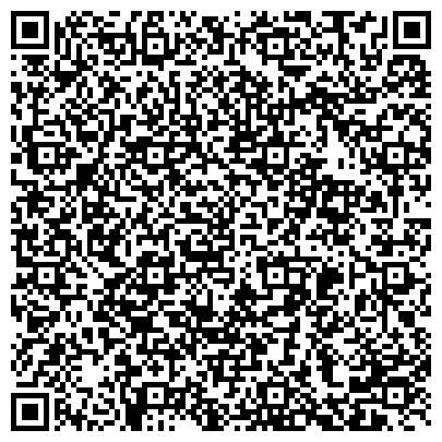 QR-код с контактной информацией организации ПРОЕКТНО-ИНВЕНТАРИЗАЦИОННОЕ БЮРО МОСКОВСКОГО РАЙОНА ФИЛИАЛ ГУП ГУИОН