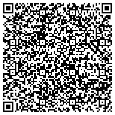 QR-код с контактной информацией организации МОСКОВСКОГО РАЙОНА ЛИФТОВАЯ АВАРИЙНАЯ СЛУЖБА