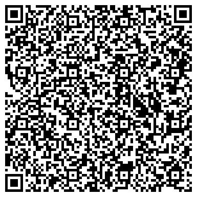 QR-код с контактной информацией организации «Водоканал Санкт-Петербурга», ГУП