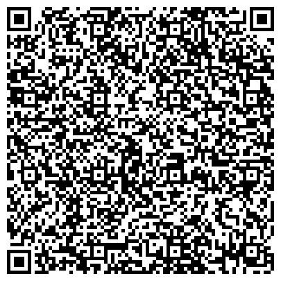 QR-код с контактной информацией организации МОСКОВСКИЙ РАЙОН АВАРИЙНО-ДИСПЕТЧЕРСКАЯ СЛУЖБА ООО ПРОФСЕРВИС