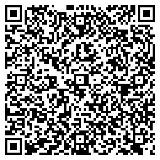 QR-код с контактной информацией организации РОСТ-ОРГ