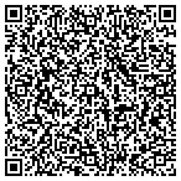 QR-код с контактной информацией организации ТЭЦ № 1