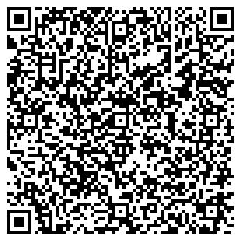 QR-код с контактной информацией организации ПЕТРОЛАНДШАФТСТРОЙ