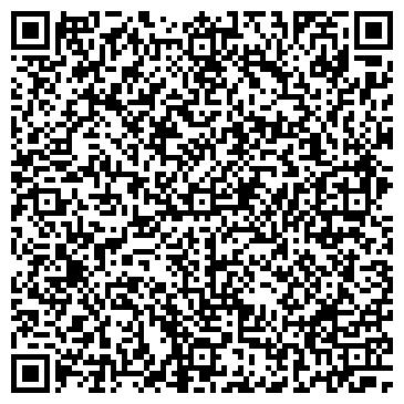 QR-код с контактной информацией организации ПЕТЕРБУРГСКИЕ ДОРОГИ, ЗАО