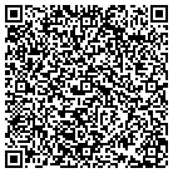 QR-код с контактной информацией организации СУ-5 ЛЕНДОРСТРОЙ-2