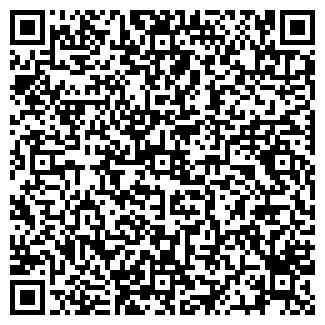 QR-код с контактной информацией организации ООО ПАКПРИНТ