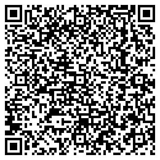 QR-код с контактной информацией организации АЗИЯХИМ ПСМ